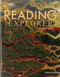 Reading explorer 5 Teacher's Book