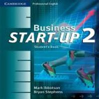 Business Start Up 2 Student's Book
