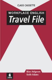 Workplace English Travel File Tape