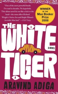 [해외]The White Tiger