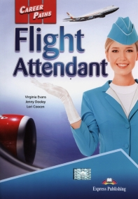 Career Paths: Flight Attendant(Student's Book)