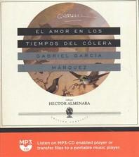 [해외]El Amor En Los Tiempos del Colera (MP3 CD)