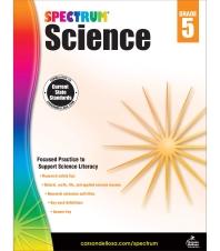 Spectrum Science Grade. 5