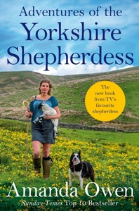 [해외]Adventures of the Yorkshire Shepherdess