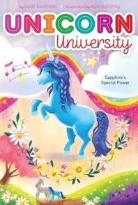[해외]Sapphire's Special Power, 2 (Hardcover)