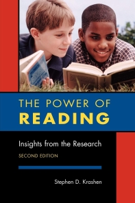 [해외]The Power of Reading, Second Edition