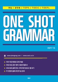 One Shot Grammar