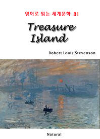 Treasure Island (영어로 읽는 세계문학 81)