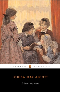 Little Women (Penguin Classic)