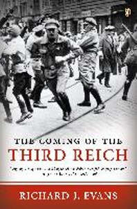 [해외]The Coming of the Third Reich