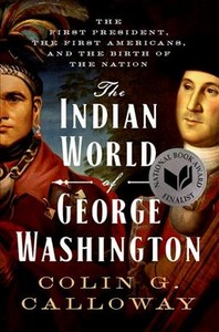 [해외]The Indian World of George Washington