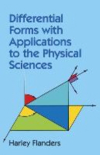[해외]Differential Forms with Applications to the Physical Sciences