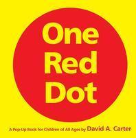 [해외]One Red Dot