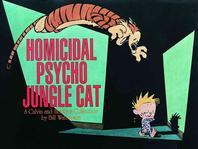 Homicidal Psycho Jungle Cat Ppb