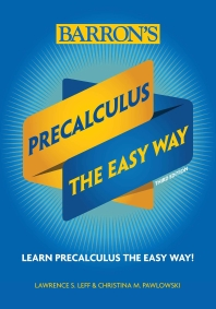 [해외]Precalculus