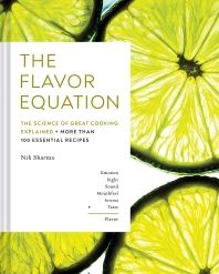[해외]The Flavor Equation
