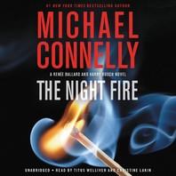 [해외]The Night Fire (Compact Disk)