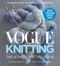 Vogue Knitting the Ultimate Knitting Book (Revised)