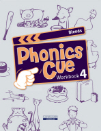 PHONICS CUE WORKBOOK. 4