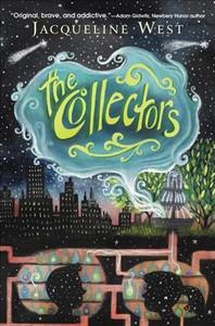 [해외]The Collectors (Hardcover)