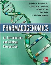 [해외]Pharmacogenomics an Introduction and Clinical Perspective