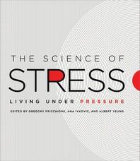 [해외]The Science of Stress (Hardcover)