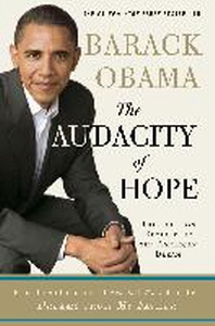 [해외]The Audacity of Hope (Hardcover)