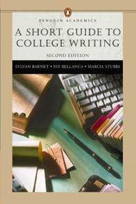Short Guide to College Writing, 2/e