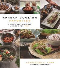 [해외]Korean Cooking Favorites