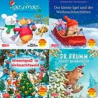 Bald nun ist Weihnachtszeit (4 x 5 Exemplare)