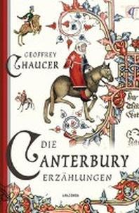 [해외]Die Canterbury-Erzaehlungen