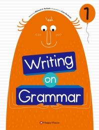 Writing on Grammar. 1(CD1장포함)