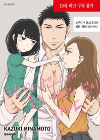 도쿠나가 켄고(31)의 몸은 나만의 것이 아냐. 1