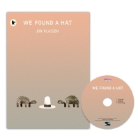 Pictory Set 1-49: We Found a Hat(CD1장포함)