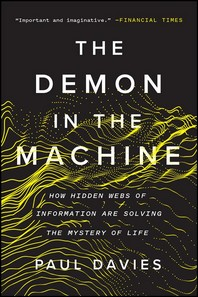 [해외]The Demon in the Machine