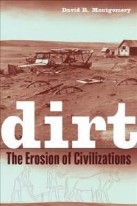 [해외]Dirt (Hardcover)