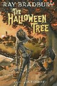 [해외]The Halloween Tree (Hardcover)