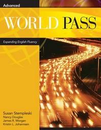 World Pass Advanced Student Book