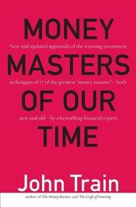 [해외]Money Masters of Our Time