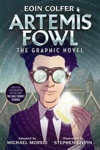 [해외]Eoin Colfer Artemis Fowl (Paperback)