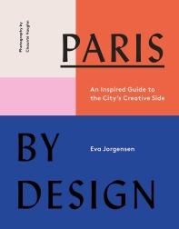 [해외]Paris by Design