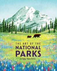 [해외]The Art of the National Parks (Fifty-Nine Parks)