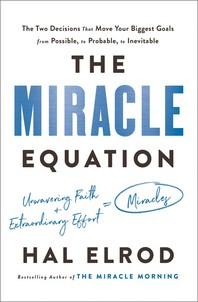 [해외]The Miracle Equation (Hardcover)