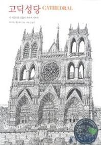 고딕성당(데이비드맥컬레이 건축시리즈 2)