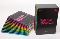 Talklish Bible 뉴욕스토리 세트 [전12권]   / 상현서림 ☞ 서고위치:RO 1 *[구매하시면 품절로 표기됩니다]