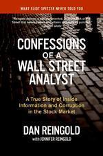 [해외]Confessions of a Wall Street Analyst