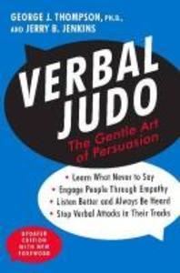 [해외]Verbal Judo