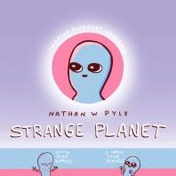 [해외]Strange Planet