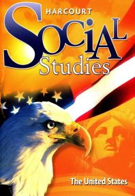 Harcourt Social studies 5 (The Unite States) (2007)