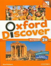 Oxford Discover. 3B(WB)